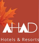 Ahad Hotel Logo